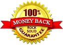 Magic Phlip offers a money back guarantee